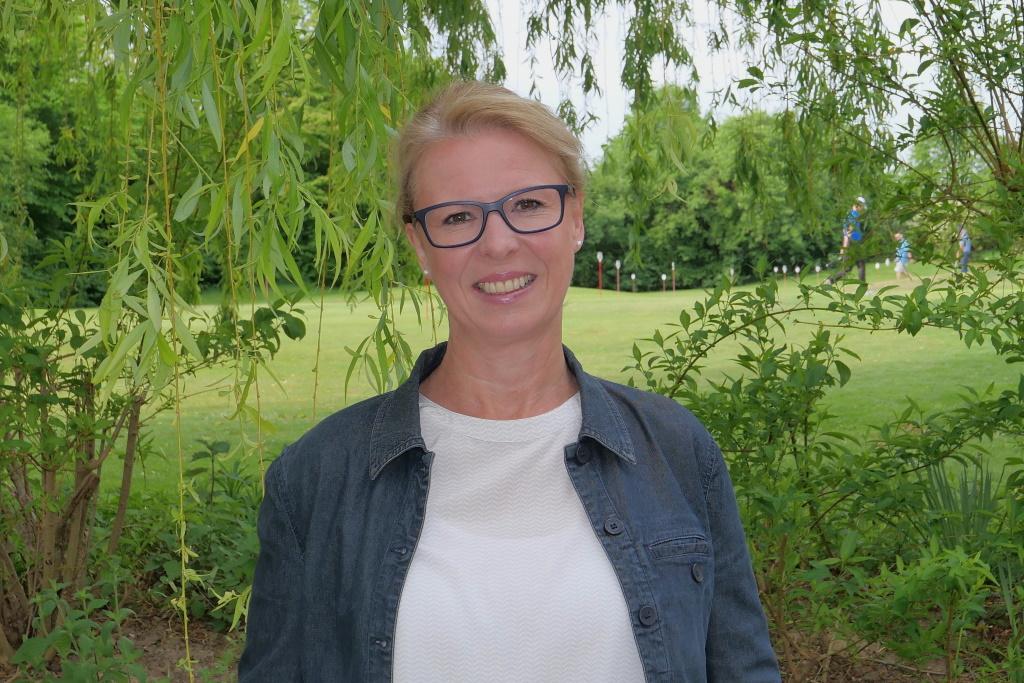 Doreen Koch